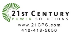 21CPS LOGO with website